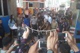 Wakil Gubernur Lampung resmikan Auto Gate System Pelabuhan Panjang
