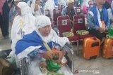 Nur Asiah sukses jalankan ibadah haji dalam keadaan stroke
