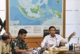 Papua Terkini- Wiranto meminta Benny Wenda cs hentikan provokasi