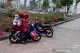 Karhutla Riau - Sekolah diberi kebebasan pulangkan siswa lebih awal jika darurat asap