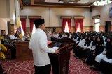 BKPSDM Mataram menegaskan rekrutmen P3K tetap ada