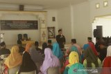 Workshop tepuk tepung tawar dapat sambutan masyarakat