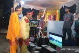 Pelaku industri ekonomi kreatif di Belitung kian bertumbuh