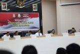 Pemkot Makassar gandeng KPK sosialisasikan penertiban aset fasum-fasos