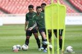 Patut dinanti duel 'panas' lini tengah Indonesia versus Thailand