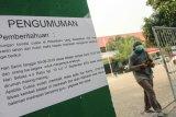 Karhutla Riau - Orangtua Pekanbaru mulai stres akibat sekolah kelamaan libur