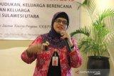Laju pertumbuhan penduduk Sulawesi Utara ditargetkan 1,1 persen