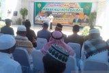 Wali Kota Baubau berpesan menjaga nama kebesaran haji
