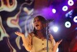 Luapan energi anak muda terasa di panggung HIVI! di Soundrenaline