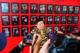 PB Djarum menghentikan audisi umum beasiswa bulu tangkis