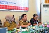 Wakil Bupati Majene berharap kekerdilan masuk dalam PKH