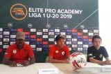 Persipura U-20 pilih Magelang sebagai markas