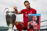 FIFA umumkan 100 pemain terbaik
