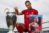Chelsea vs Liverpool: Virgil van Dijk  tetap fokus