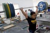 Menjelang SEA Games 2019 Lifter Indonesia fokus tingkatkan