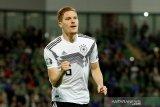 Jerman rebut puncak Grup C dan Belanda membayangi