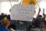 Peserta BPJS mandiri di Kulon Progo Jogja mulai turunkan kelas kepesertaan