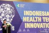 Inovasi kesehatan DKI Jakarta ke final IndoHCF Innovation Awards III-2019