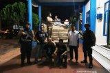Polisi gagalkan peredaran 200 ribu batang rokok ilegal