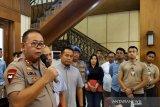 Polisi telusuri kebenaran dugaan teror pelemparan ular ke Asrama Mahasiswa Papua