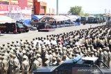 4.760 personel amankan pelaksanaan pilkades serentak di Pamekasan