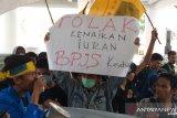 Sulawesi Utara salurkan penolakan kenaikan iuran BPJS Kesehatan ke Kemenkes