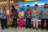 Dinas Kebudayaan Yogyakarta memberi penghargaan seniman dan budayawan