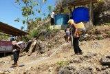 Kementerian PUPR bantu air bersih di Gunung Kidul