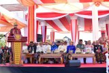 Sulawesi Selatan menjamu raja-raja Nusantara di Palopo
