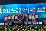 PT GGP raih penghargaan pada ajang ISDA 2019