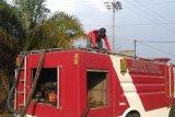 Sekretariat DPRD Kalteng kerahkan tim pemadam bantu tangani karhutla