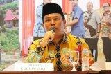 Bupati Lamandau apresiasi komitmen gubernur membangun Kalteng