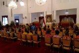 Papua Terkini - Presiden terima tokoh Papua di Istana