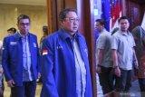 Hinca: SBY tidak tergoda jabatan presiden tiga periode