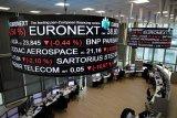 Indeks CAC-40 Prancis ditutup naik 0,22 persen