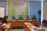 Esok ditabuh, enam tim berebut jadi yang terbaik di Liga Desa Nusantara tingkat Sumbar