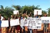 Papua Terkini- Warga Boven Digoel kecam manuver LSM asing
