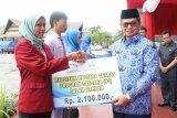 Alokasikan Rp 12 Miliar untuk Beasiswa Kaltara Cerdas