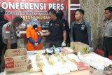 Mahasiswa akhir semester di Makassar ditangkap, berikut alasannya