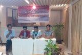 Aliansi OKP Sumbar dukung revisi UU KPK