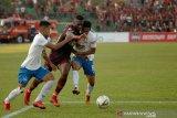 PSM kalah lawan PSIS Semarang