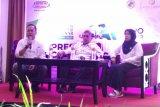 AMPHURI Sulampua  siapkan 60 gerai Islamic Travel Expo 2019