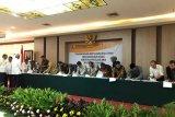 Bartim terima hibah jaringan air minum dari Kementerian PUPR
