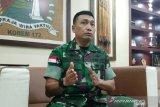 Korem 172/PWY bantu mendata mahasiswa yang kembali ke Papua