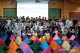 PT PLN Sulselrabar bentuk Forum Komunikasi Milenial