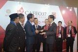 Jokowi minta insinyur ASEAN dapat bentengi kawasan dari resesi ekonomi