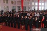 Bupati ajak DPRD perkuat sinergitas bangun Mitra