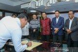 NTB menandatangani perjanjian kerja sama dengan Malaysia