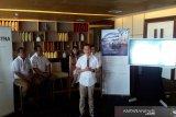 BMW Astra perkenalkan layanan terintegrasi untuk pelanggan Yogyakarta