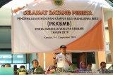 Wali Kota Kendari memotivasi mahasiswa baru
